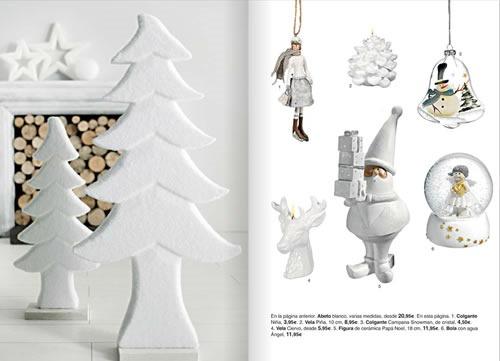 Cat logo de adornos navide os el corte ingl s 2013 espa a - Adornos navidenos en ingles ...