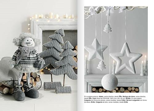 catalogo adornos navidad el corte ingles 2013 5