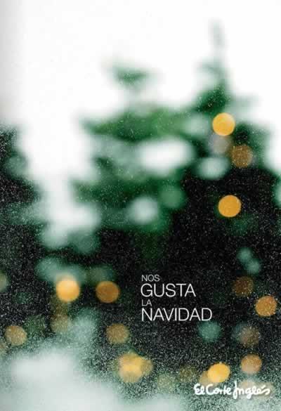 catalogo adornos navidad el corte ingles 2013