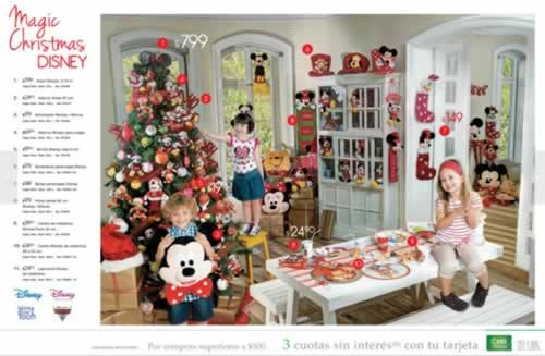 catalogo adornos navidad falabella noviembre 2013 3