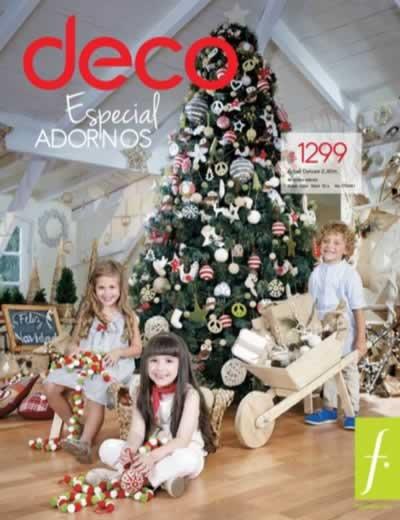 catalogo adornos navidad falabella noviembre 2013