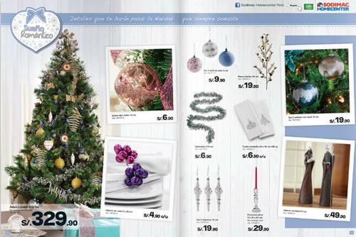 catalogo adornos navidad sodimac homecenter 2013 3