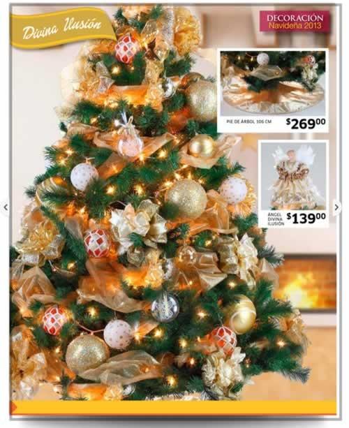 catalogo adornos navidad soriana noviembre diciembre 2013 4