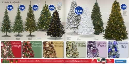 catalogo adornos navidad walmart noviembre 2013 3