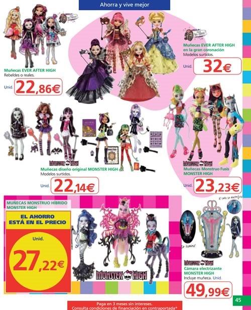 catalogo alcampo juguetes diciembre 2014 espana - 02