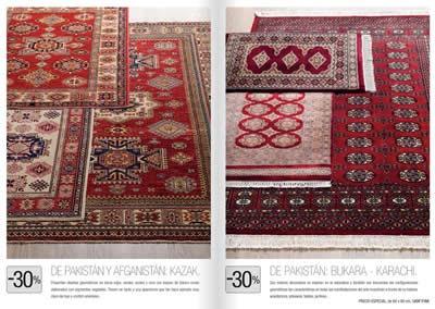 cat logo de alfombras el corte ingl s 2013 2014 espa a. Black Bedroom Furniture Sets. Home Design Ideas