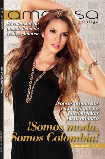 catalogo amelissa moda campana 10 2014