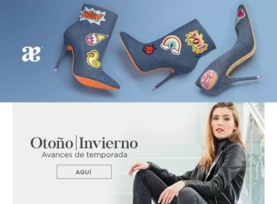 catalogo andrea avances temporada oi 2017