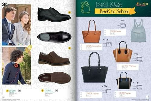 catalogo andrea back to school 2015 para USA - 03