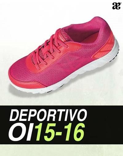 catalogo andrea deportivo otono invierno 2015-16