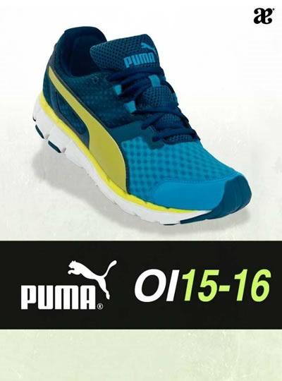 78db0c553 Catálogo Andrea  Deportivo Puma Otoño Invierno 2015-16
