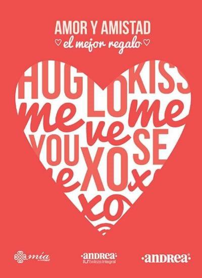 catalogo andrea especial san valentin 2015 dia del amor y amistad