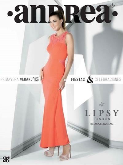 f20d9c4bbc Catálogo Andrea Fiestas y Celebraciones PV2015 - México y USA  Zapatos de  Lujo