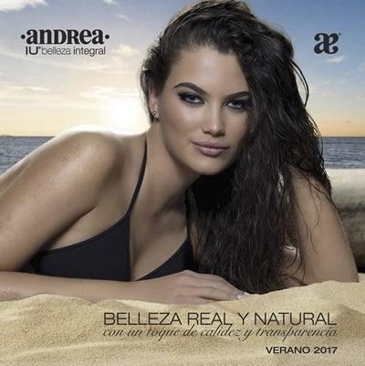 catalogo andrea iu belleza integral verano 2017