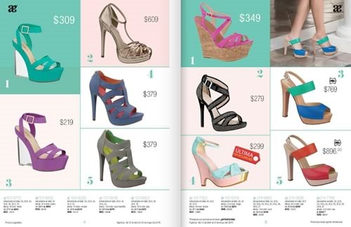 catalogo andrea ofertas outlet mayo 2015 mexico 02
