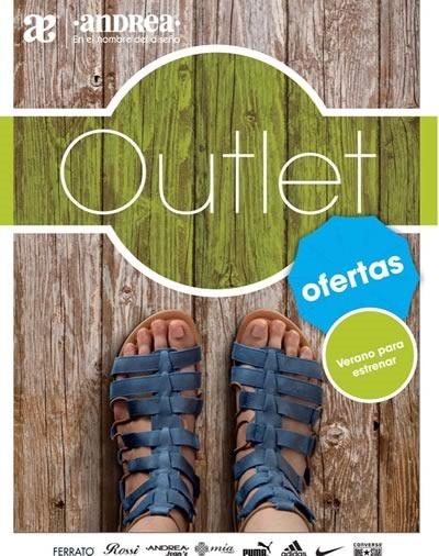 catalogo andrea ofertas outlet verano 2014 mexico
