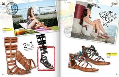 catalogo andrea primavera 2015 calzado juvenil andrea teens 01