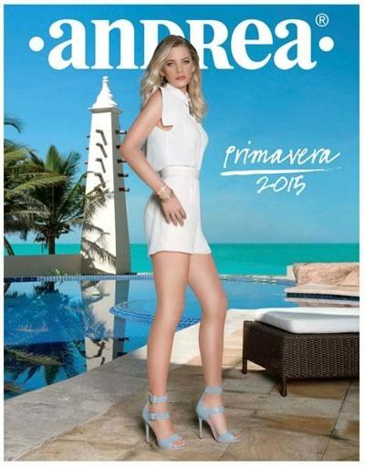catalogo andrea primavera 2015 dama sandalia