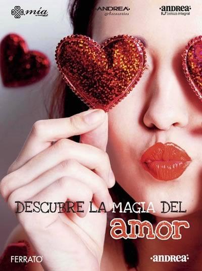catalogo andrea promotor amor y amistad 2016