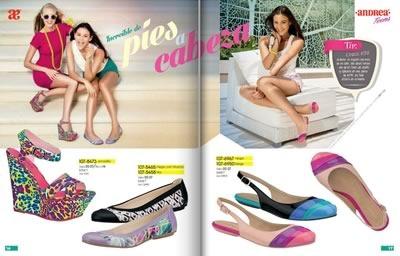 catalogo andrea teens verano 2014 - 02