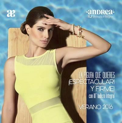 catalogo andrea verano 2016 iu belleza integral