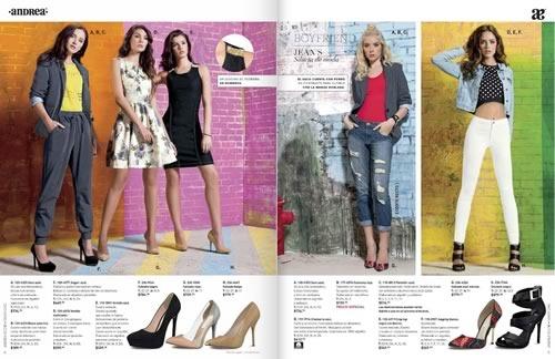 catalogo andrea verano 2016 linea vestir dama 01