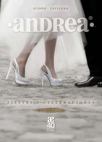 catalogo andrea zapatos de fiesta otono invierno 2013 2014