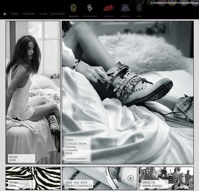 catalogo ash zapatos primavera verano 2014