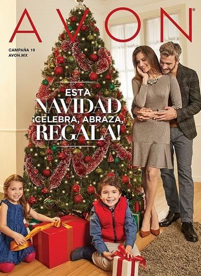 catalogo avon campana 19 de 2017 mexico