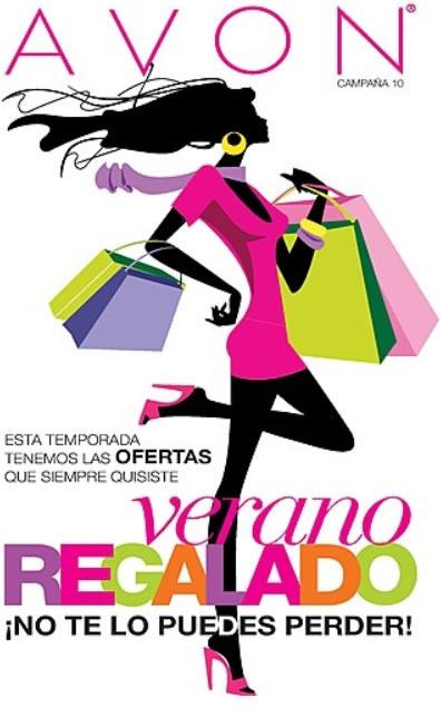catalogo avon mexico campana 10 2014