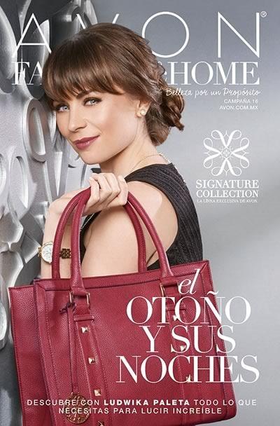 catalogo avon mexico moda y casa campana 17 de 2016