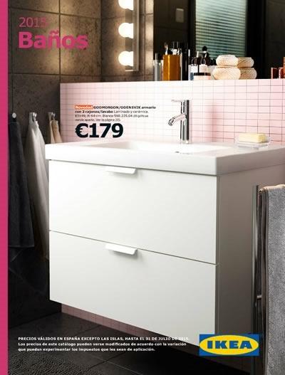 Todos los cat logos de deco y muebles ikea 2015 espa a - Ikea bologna catalogo on line ...