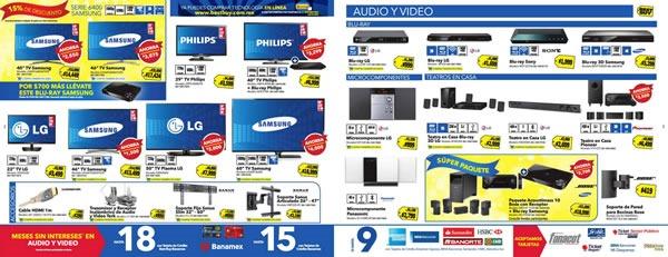 catalogo best buy enero 2014