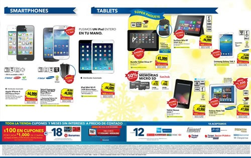 catalogo best buy ofertas buen fin 2013 mexico 2
