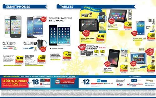 catalogo best buy ofertas buen fin 2013 mexico 2