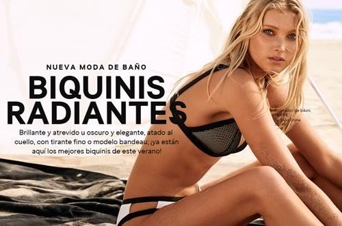 catalogo bikinis hm verano 2015 espana - 01