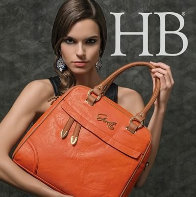catalogo bolsos hb handbags otono invierno 2014
