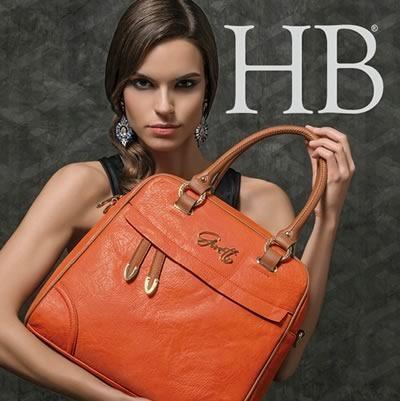 catalogo bolsos hb handbags otono invierno 2014