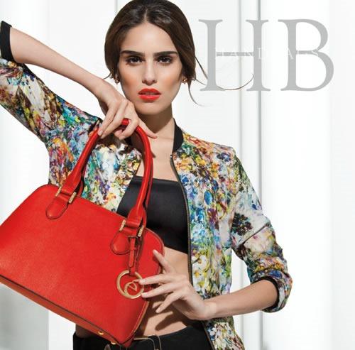 catalogo bolsos hb handbags primavera verano 2014
