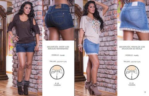 catalogo britos jeans otono invierno 2013 mexico 2