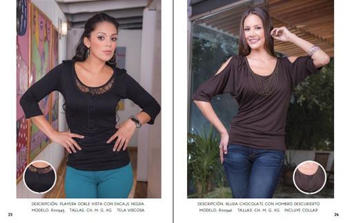 catalogo britos jeans otono invierno 2013 mexico 3