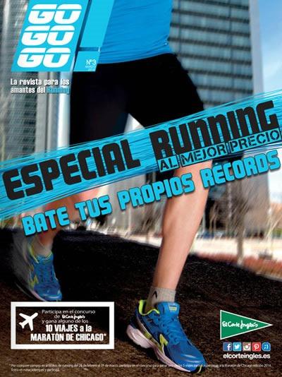 catalogo calzado deportivo el corte ingles marzo 2014