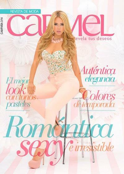 catalogo carmel 2014 campana 3 colombia