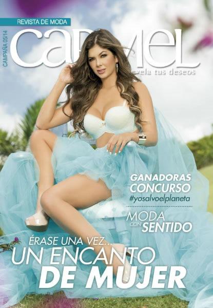 catalogo carmel 2014 campana 5