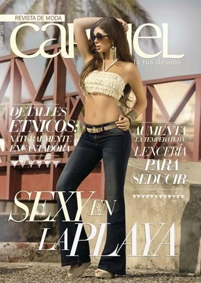 catalogo carmel campana 12 de 2014 colombia