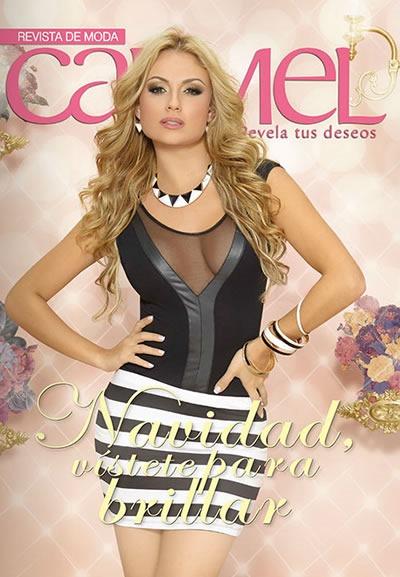 catalogo carmel campana 17 2013 colombia