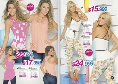 catalogo carmel campana 1 2014 colombia 1