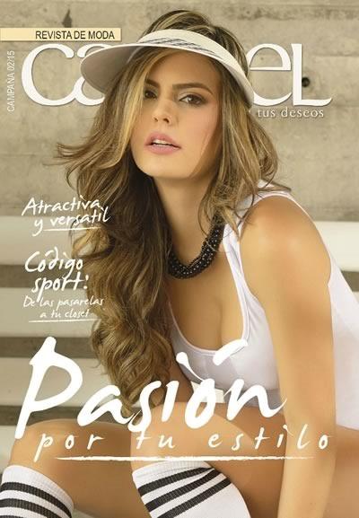 catalogo carmel campana 2 2015 colombia
