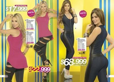 catalogo carmel campana 8 2014 colombia - 01
