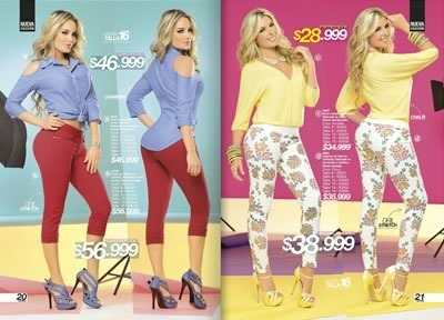 catalogo carmel campana 9 de 2014 colombia - 02